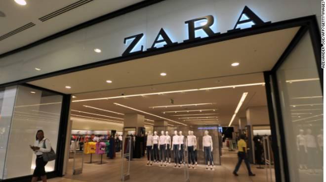 In cerca di lavoro? Zara cerca personale per Orio ...
