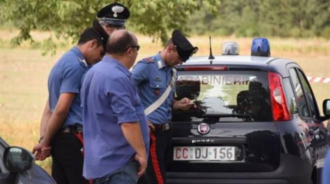 Siriano ucciso a roncolate, carabinieri a Cologno al Serio
