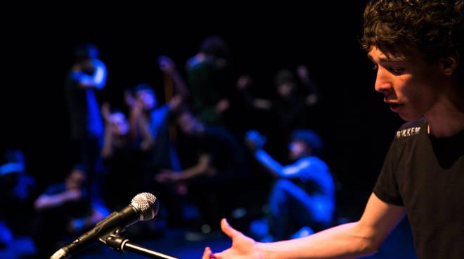 Ulisse e Polifemo - Pandemonium Teatro