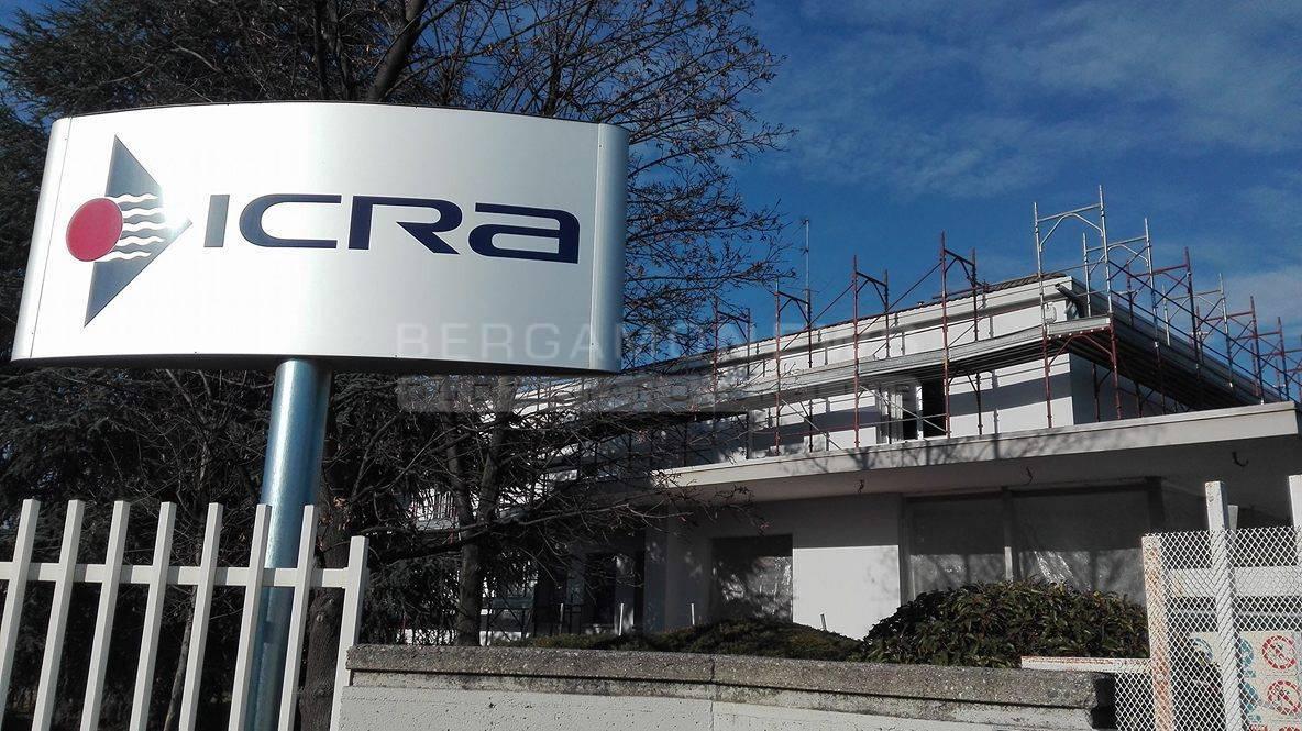 Icra S.p.a. a San Paolo d'Argon