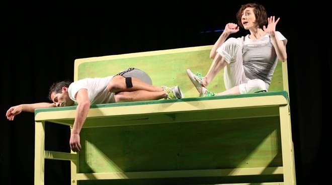 Pandemonium Teatro