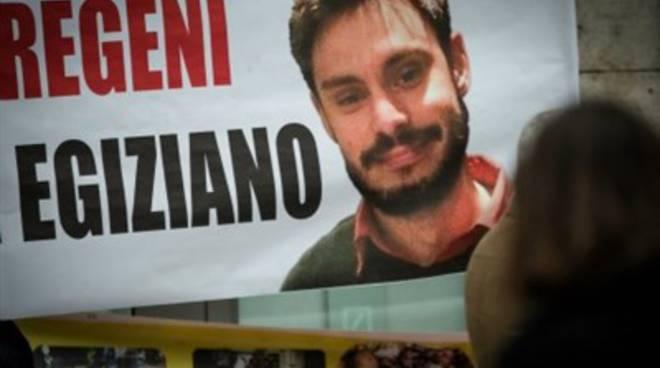Il caso Giulio Regeni
