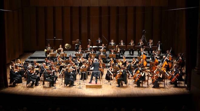 Filarmonica del Festival Pianistico Internazionale