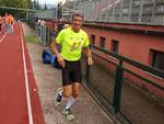 Il maratoneta Franco Togni