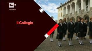 'Il Collegio', su rai2 il nuovo reality scolastico girato a Caprino