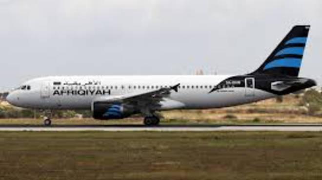 aereo malta