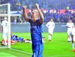 Atalanta-Empoli 2-1, il film della partita