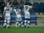 Atalanta-Udinese 1-3 al Comunale: le immagini