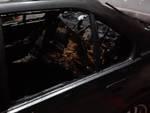 Auto in fiamme a Dalmine