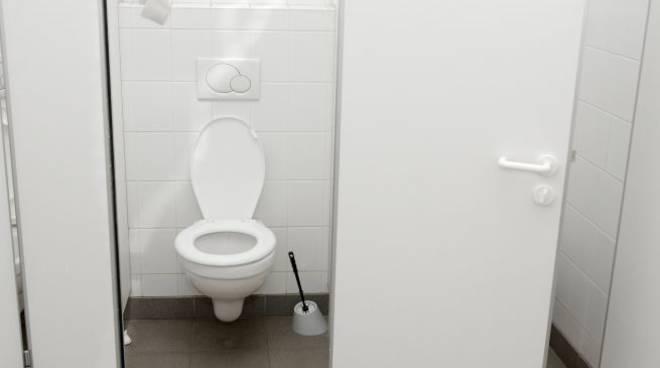 Bagno toilette