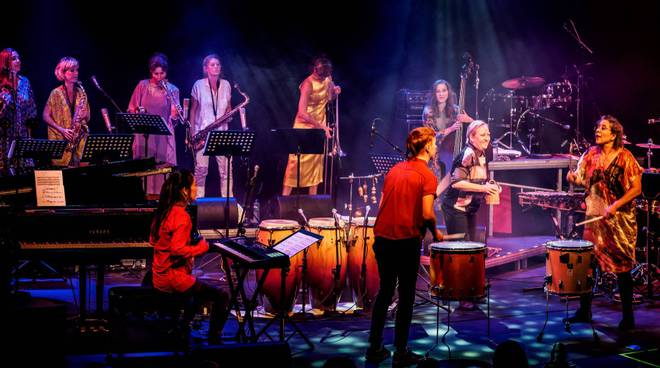 Bergamo Jazz 2017