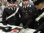 carabinieri dalmine