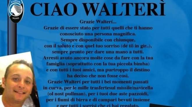 curva walter