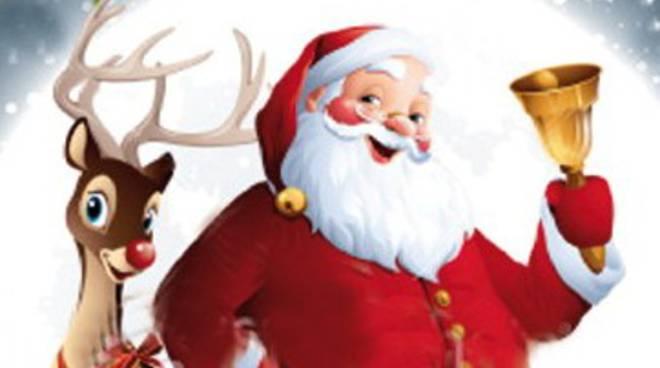 Immagini Di Babbi Natale.Dalla Casa Di Babbo Natale Ai Mercatini Il Week End In