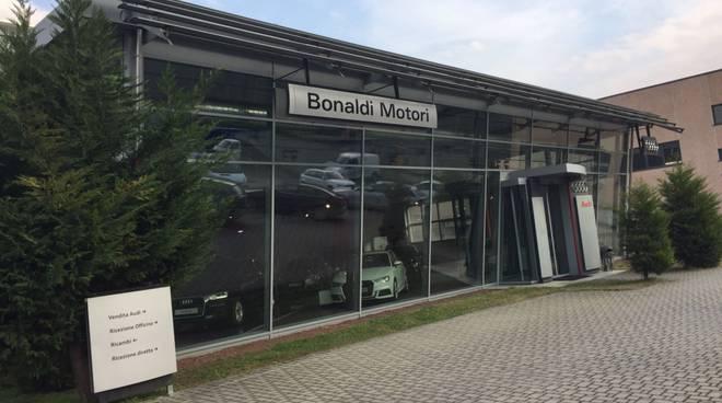 Gruppo Bonaldi