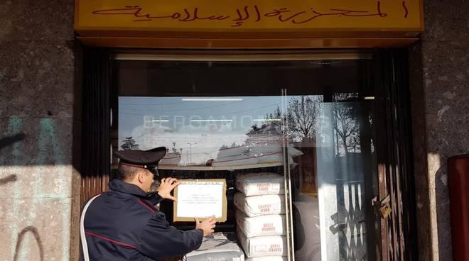 macelleria islamica chiusa