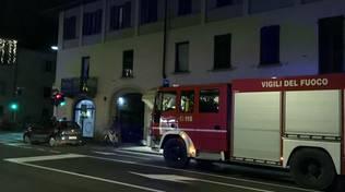 pompieri treviglio