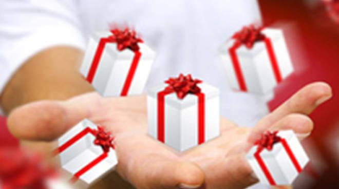 Regali Di Natale Famiglia.Ho Perso I Regali Di Natale Per La Mia Famiglia Aiutatemi A