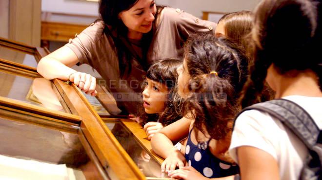 Santa Lucia nei musei