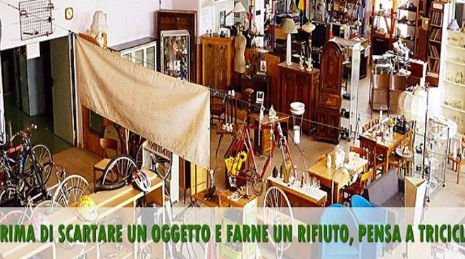 triciclo ruah