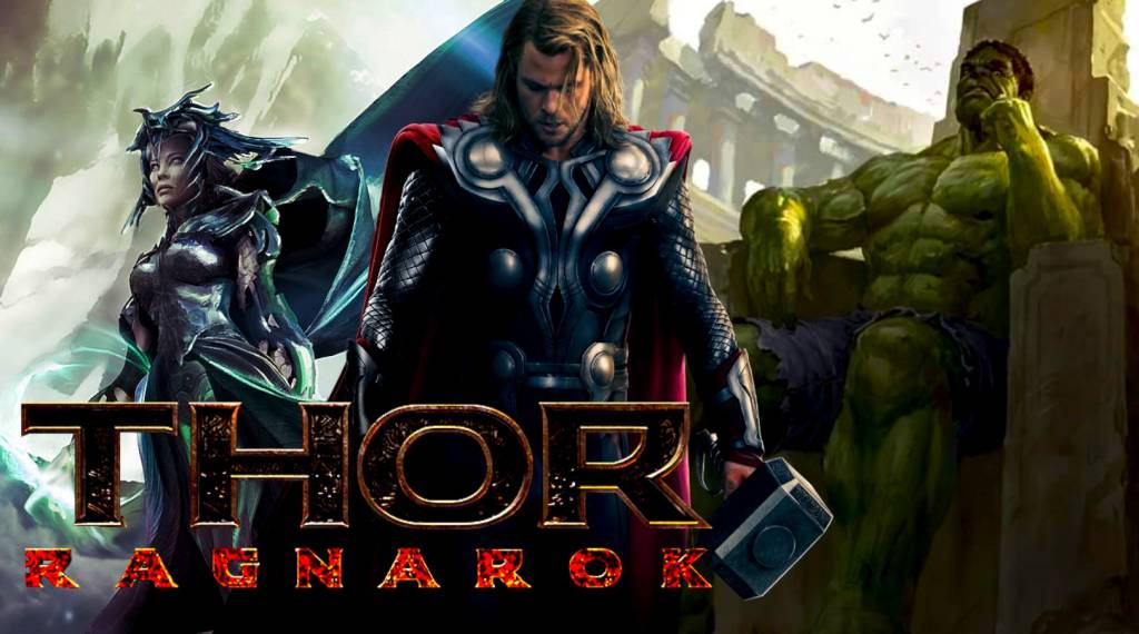 Thor, il film
