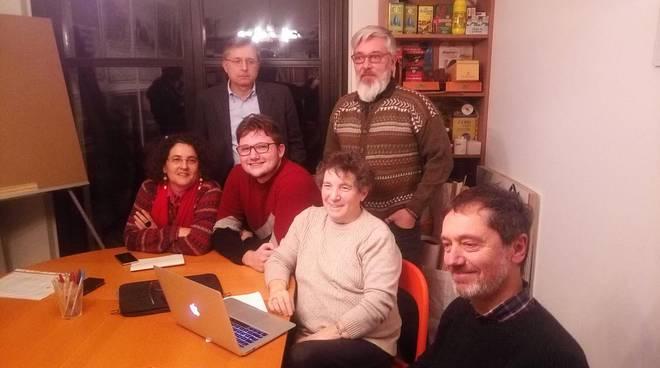 """Il Comitato di quartiere """"Ex Foro Boario"""""""
