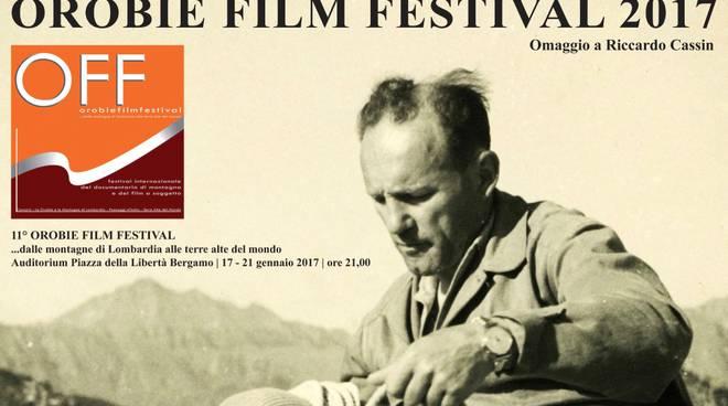 Orobie Film Festival 2017 (foto tagliata)