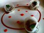 Il ristorante Kanton di Capriate San Gervasio