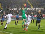 Atalanta-Sampdoria 1-0: decide il Papu