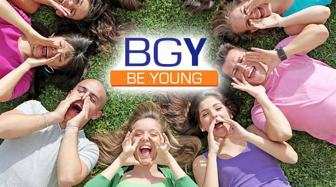 bgy be young