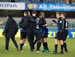 Chievo-Atalanta 1-4