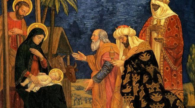 I Tre Magi Doni Leggende E Reliquie Tutte Le Curiosità Sull