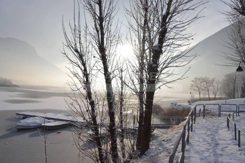 Il lago di Endine Gaiano