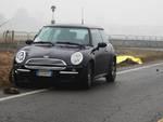 incidente stradale Torbole