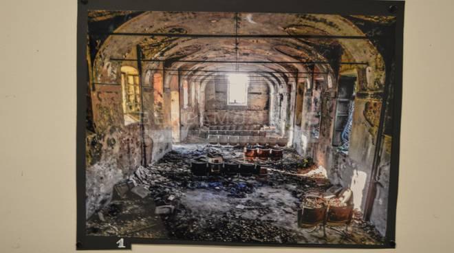 La mostra a Treviglio