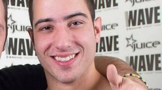 Leonardo Scarpellini, scomparso a 25 anni