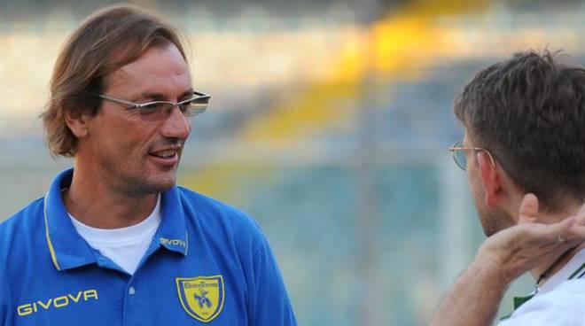 Serie A Chievo, Maran: