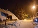 Neve in Bergamasca