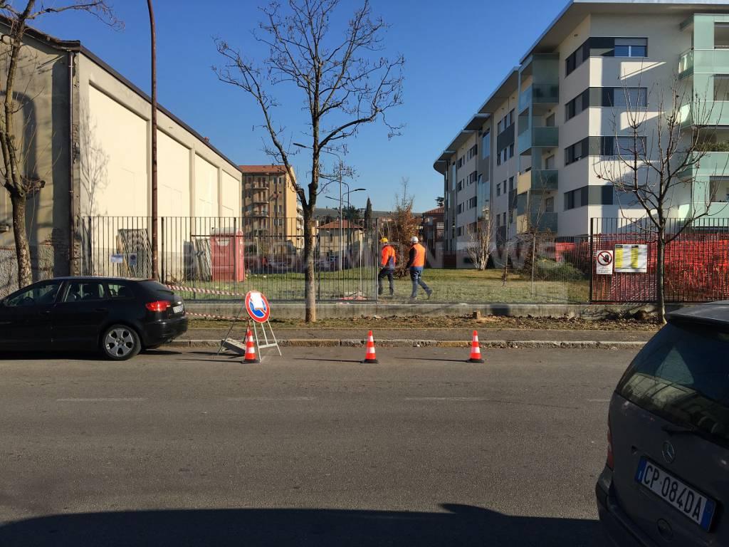 Protezione Civile Bergamo