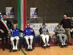 Scherma Bergamo nel week-end di gare
