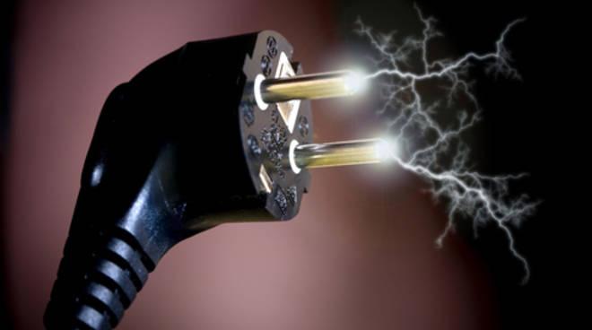 Risultati immagini per scossa elettrica