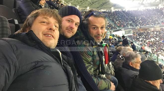 Trasferta allo Juventus Stadium