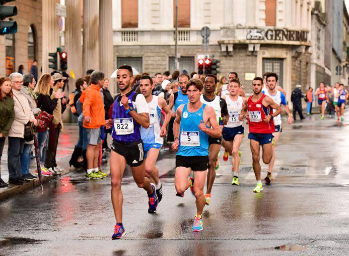 Runners Bergamo