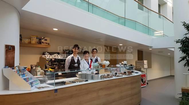 Vive Café in Clinica Castelli