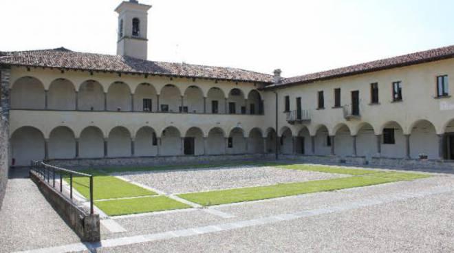 Monastero Lavello