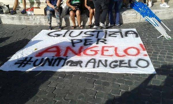 Giustizia per Angelo