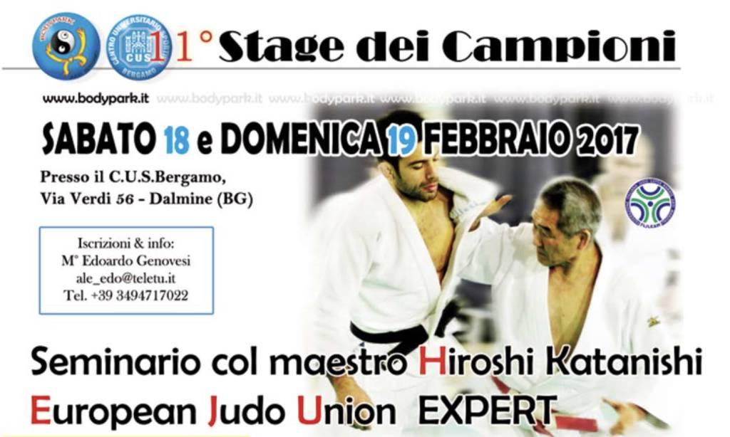 Judo - Uisp Bergamo