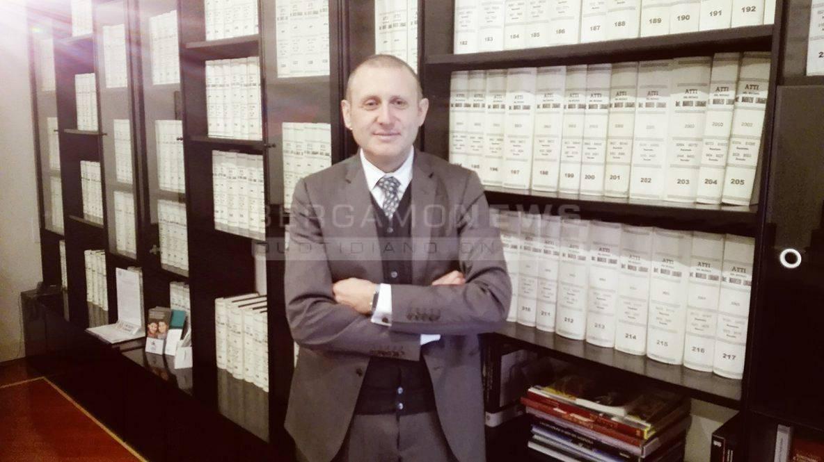 Maurizio Luraghi