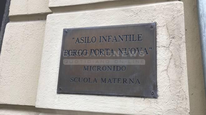 Asilo Borgo Porta Nuova