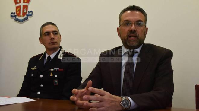 carabinieri truffa internet
